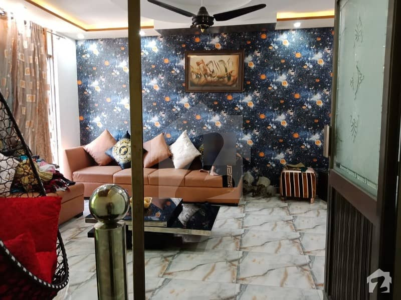 پاک عرب ہاؤسنگ سوسائٹی لاہور میں 2 کمروں کا 3 مرلہ فلیٹ 22 ہزار میں کرایہ پر دستیاب ہے۔
