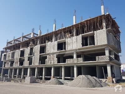 Apartments for Sale on installments In Emporium Mall Gulberg Greens Islamabad