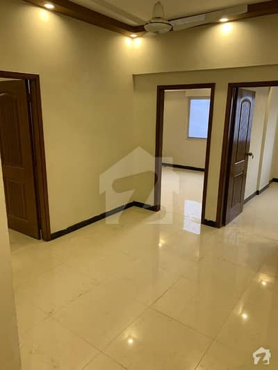 3 Bed Rooms Brand New Apartment For Rent  With Lift Parking Phase 5 Badar Commercial
