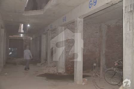 Well Furnished Shop Is Available For Sale On Railway Road Kasur