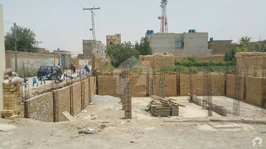 Under Construction Flat For Sale At Killi Shabo