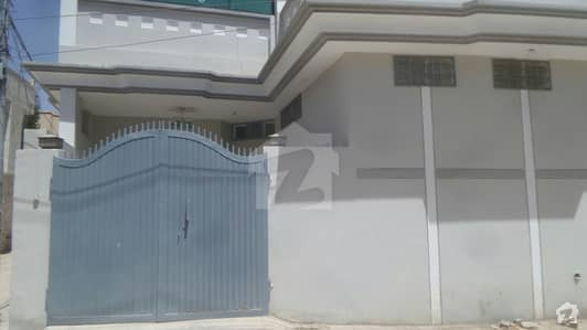 House Available For Sale At Jinnah Town Samungli Road