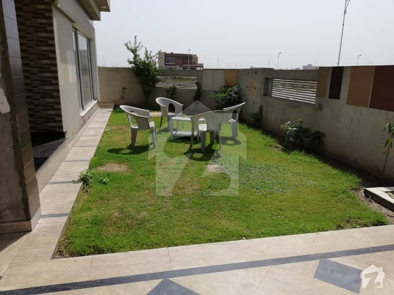 1kanal  Bungalow  For Sale  In Dha Defence Phase  7 S  Block