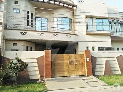MAG TOWN 5 MARLA NWE HOUSE B BLOCK