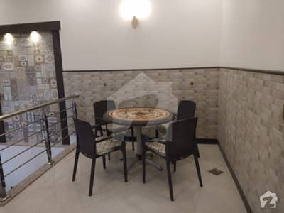 10 Marla Brand New House with Basement for Sale at reasonable price