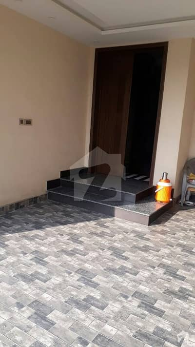 1 Kanal Double Storey Fully Tiled House For Sale