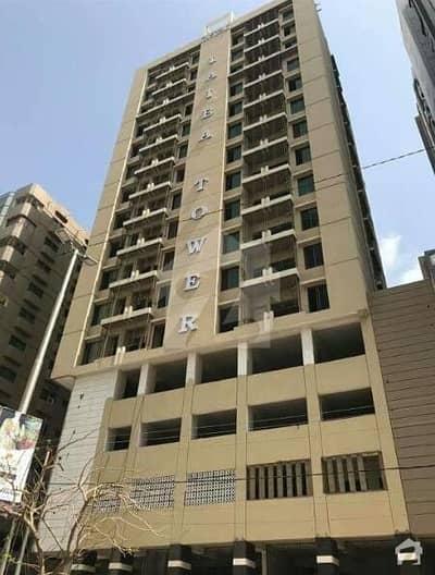LAIBA TOWER 3 Bed With DD Main Khalid Bin Waleed Road