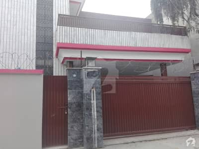 Double Portion House Is Available For Rent
