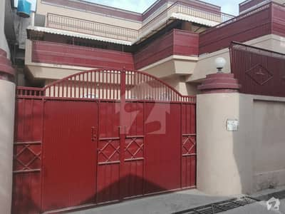 Double Portion House For Rent