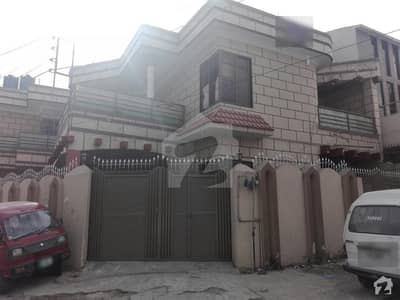 PMA Kakul Road House Is Available For Rent