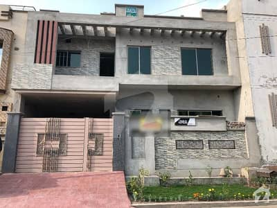 House For Sale In Gulshan E Madina Phase 1