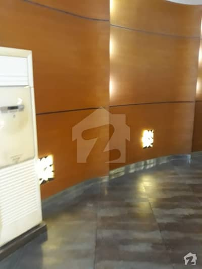 Office Available In Horizon Tower Located In Prime Location Of Clifton