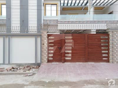 Double Storey House Is Available For Sale