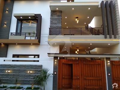 240 Sq Yd House Luxury Dream House 6 Bed Dd Saadi Town Block 4