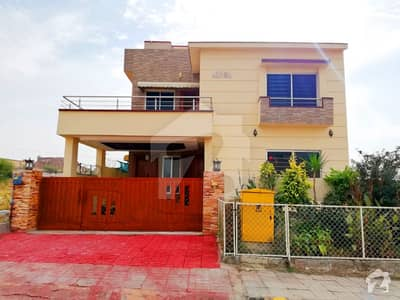 Outstanding Self Made Solid House