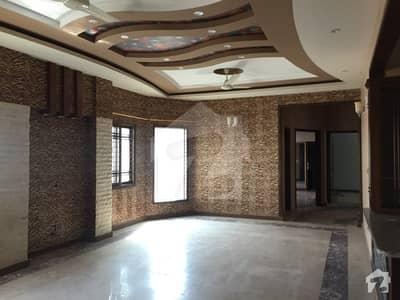 400 sqYard Brand New Ultra Modren House Gulshan e Iqbal