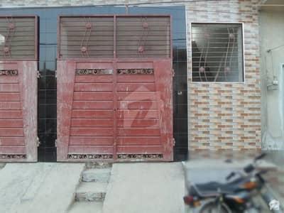 Single Storey Brand New Beautiful House For Sale In Haroon Town Okara