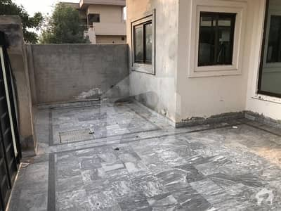 10 Marla Lower Portion For Rent With Separate Gate