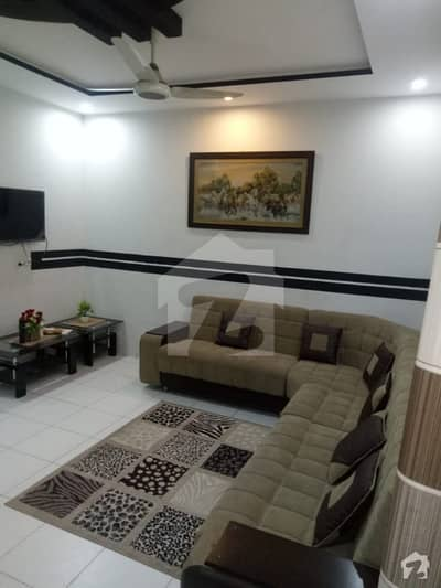 5 Marla House For Rent In Ahmad Villa's