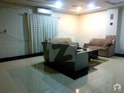 2 Bed Fully Furnished Apartment at a Prime Location for Sale