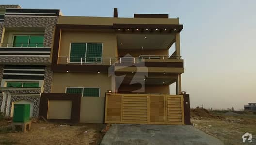 Brand New Double Storey House Available For Sale In F-18