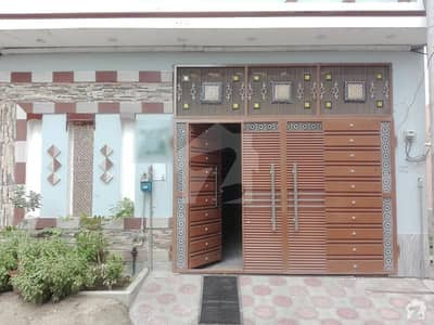 4 Marla House Is Available For Sale On Very Good Location