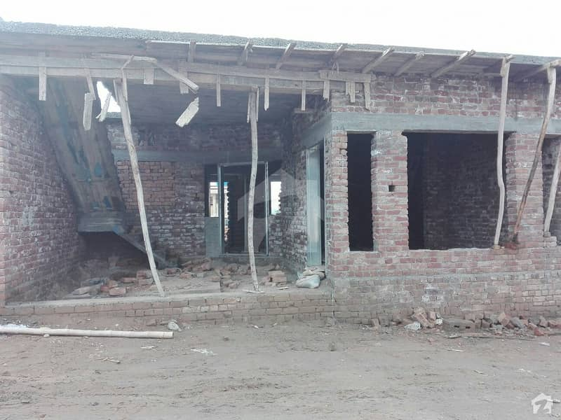 Single Story Structure House For Sale
