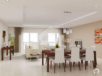 Guaranteed Rental Income HIGH ROI Emaar Apartment for Sale in DHA Phase 8  Coral Towers  Crescent Bay