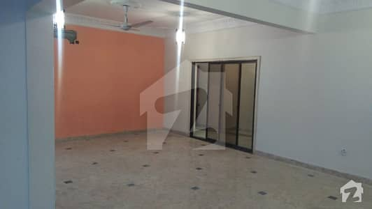 Defence Sea View Apartment Ground Floor Fully Renovated For Rent