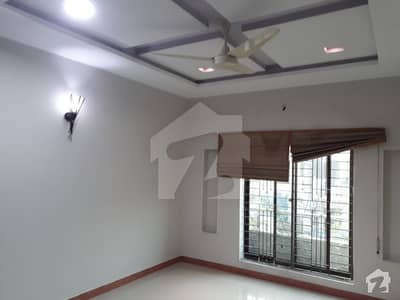 10 marla double story house 5 bed