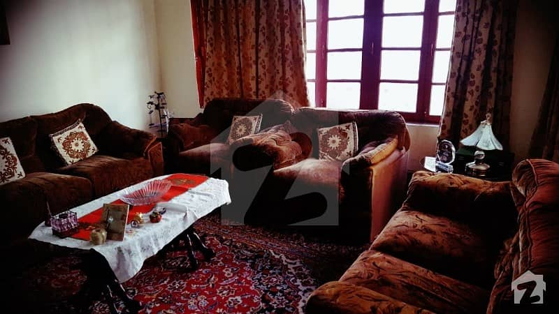 Spacious House In Madina Town Alipur Islamabad ( Near Tramri Chowk) Is For Sale