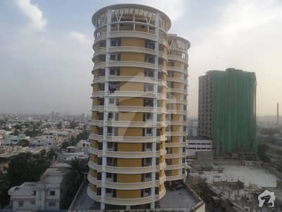 Duplex Penthouse Is Available For Sale