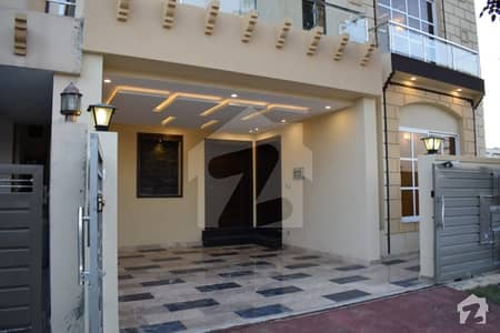 7 Marla Luxury Design House Fro Sale Opposite Dr. A. Q Khan  School Main Boulevard  Usman Block