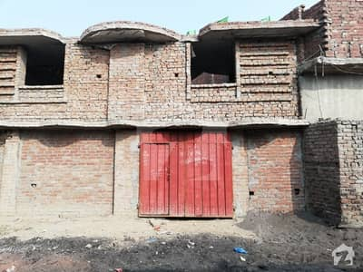 Warehouse Is Available For Sale Near To Main Madni Road