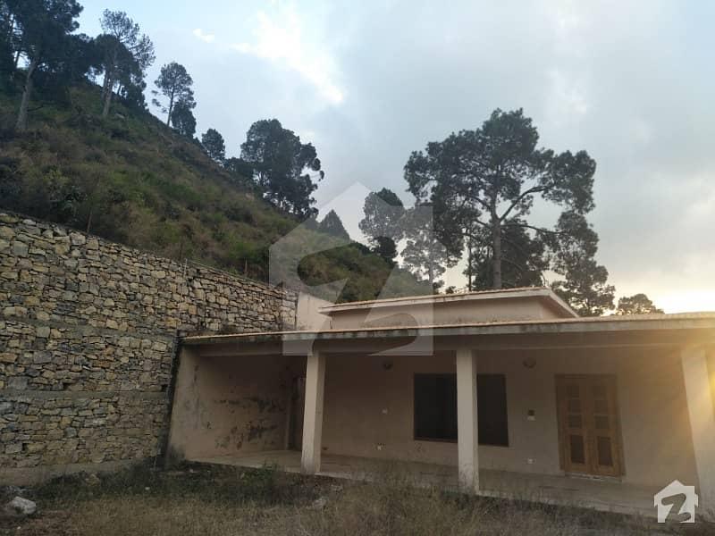 Pir Sohawa Gokina House With Extra Land For Sale In Pir Sohawa Margalla Hills