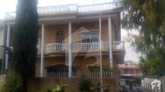 G-9/3 35x70 Corner House  For  Sale