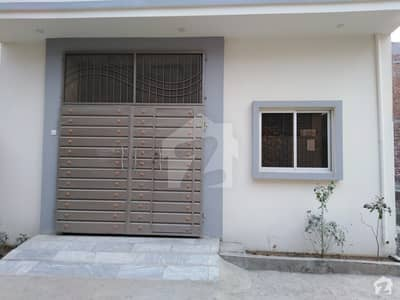 Half Triple Storey House Is Available For Sale
