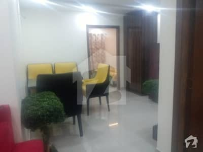 2 bedroom furnished apartment for sale in bahria town phase 4