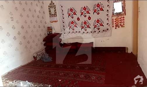 5 Marla House For Sale In Tarujaba