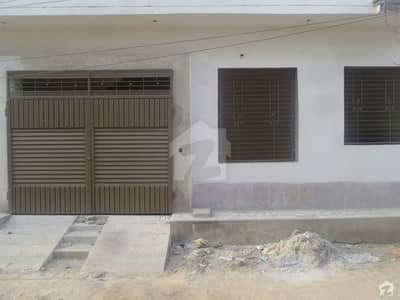 Double Storey Brand New Beautiful House For Sale At Firdous Town, Okara