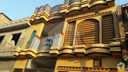 good location house for sale on warsak road . 5. marla
