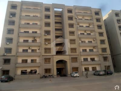 3rd Floor Flat Is Available For Sale In G +  7 Building