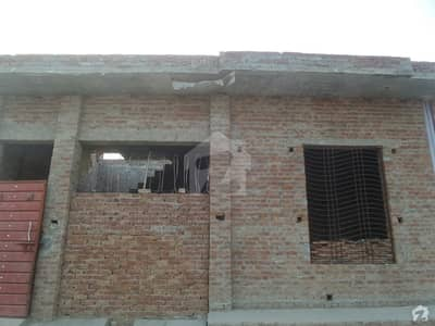 Single Storey Beautiful House For Sale At Majeed Block, Okara