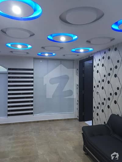 1 Bed Most Beautiful Apartment In Bahria Town  Sector D Lahore