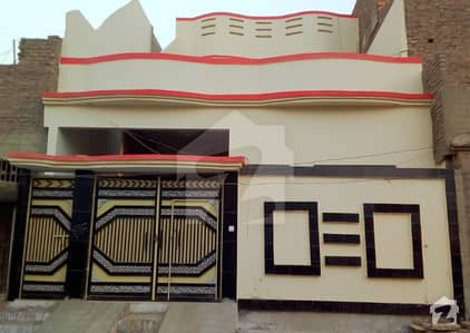Douala Story Bungalow Is Available For Sale In Ali Abad Hala Naka