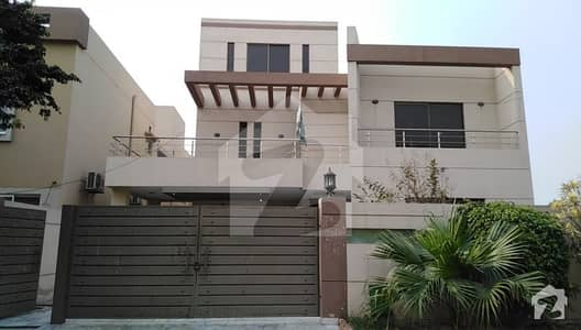 Double Storey House For Sale At Good Location