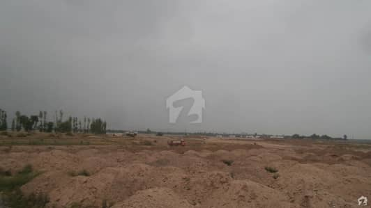 Best South Face Kanal Plot Is Available For Sale