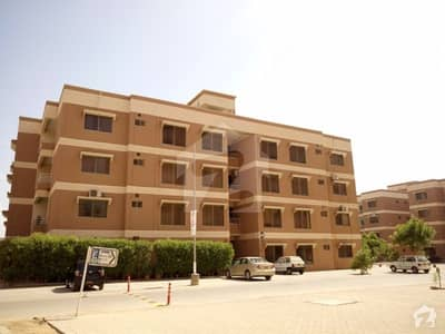 Top Floor Flat Is Available For Sale In G + 3 Building