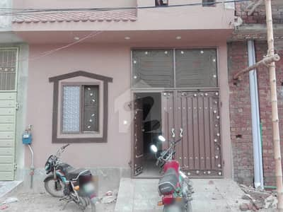 House Is Available For Sale On Very Good Location