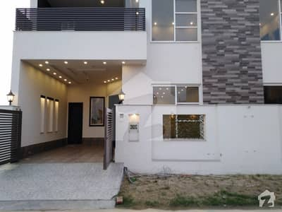 4 Marla Double Storey House Available For Sale